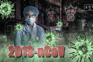 CHINA NEW CORONAVIRUS latest news and updates-drsaiyan.com