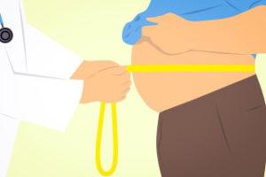 RISK FACTORS FOR DIABETES-Obesity